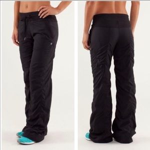 Lululemon Studio Pant II *Lined (Regular)